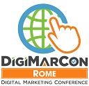 DigiMarCon Rome – Digital Marketing Conference & Exhibition